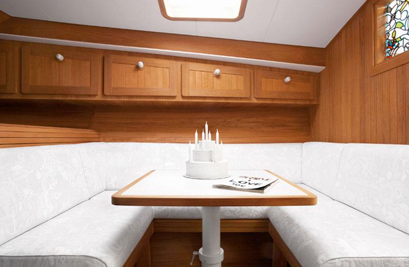 Firmship 42 Modern Boat by Studio Job 3