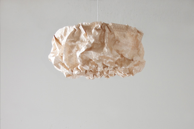 Miss Maple Pendant Lamp 1