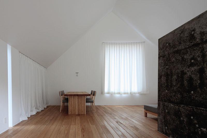House In Nasu By Kazunori Fujimoto Architects 5