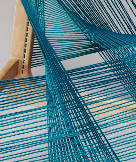 Silk Chair By Alvi Design 5