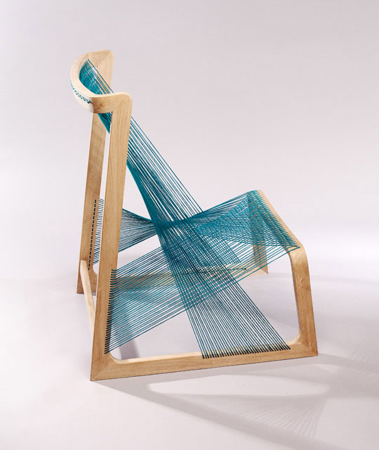 Silk Chair By Alvi Design 6