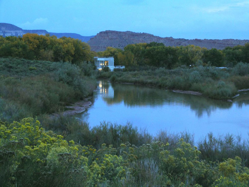 Abiquiu House by Anderson Anderson Architecture 4