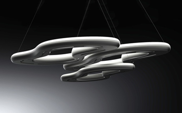 Suspension Lamp Bob by Pulsar Lighting 2