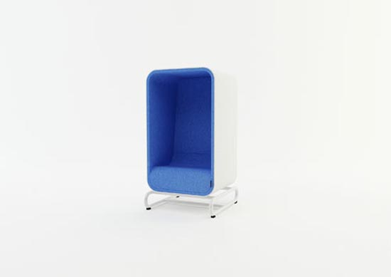 Box Sofa and Box Lounger by Loook Industries 3