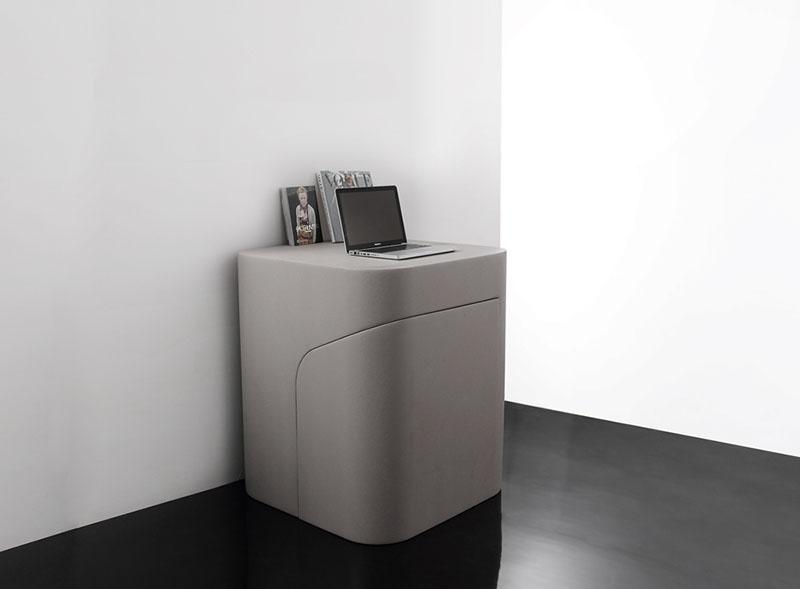 Multipurpose transformable furniture design