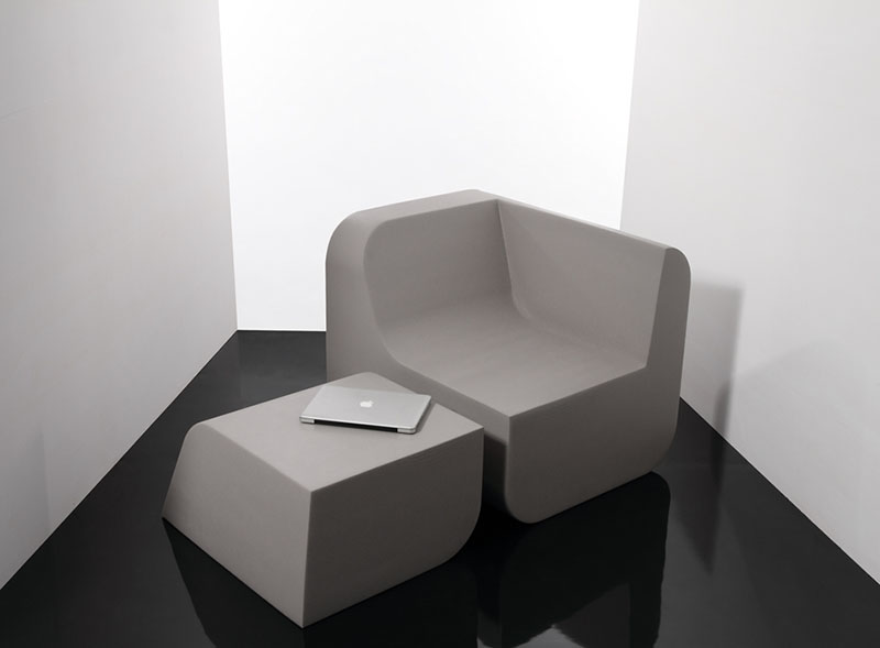 Transformable Furniture design