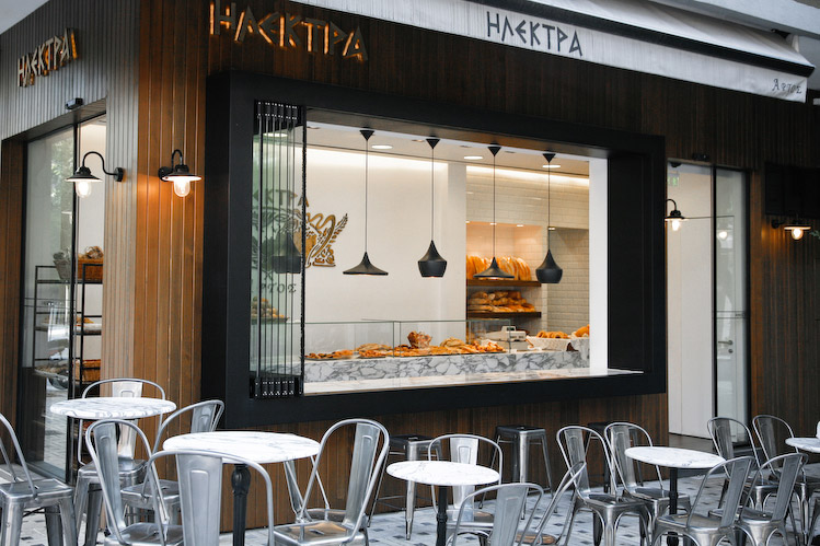 Elektra Bakery by Studioprototype 2