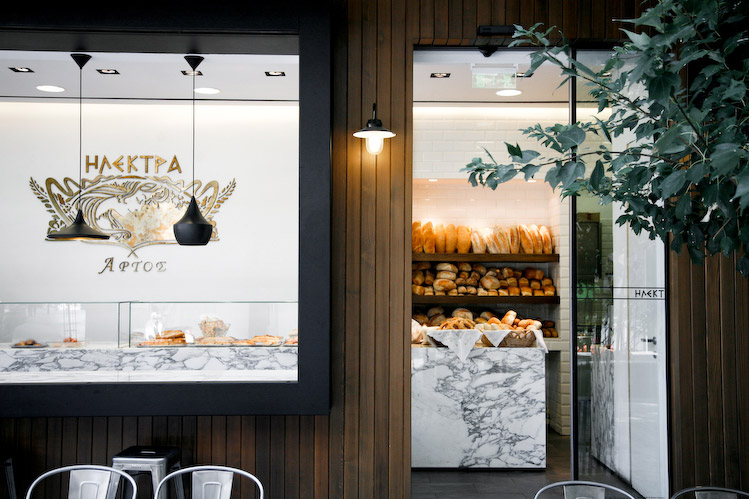 Elektra Bakery by Studioprototype 3