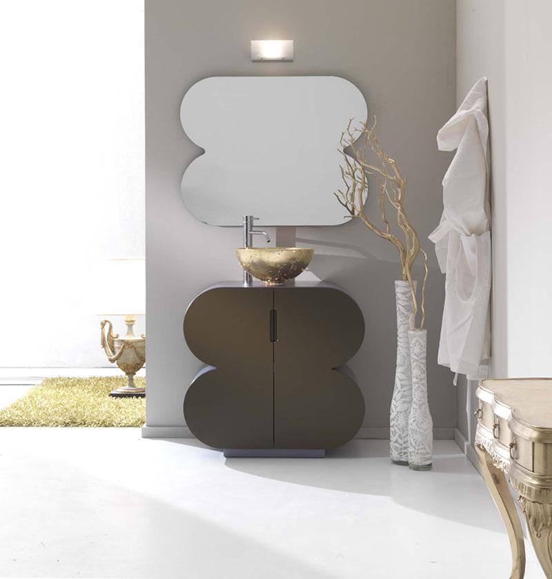 Flux_US Bathroom Furniture Collection by Lasa Idea 11