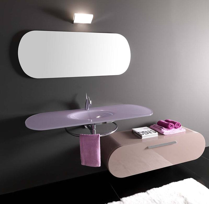Flux_US Bathroom Furniture Collection by Lasa Idea 12