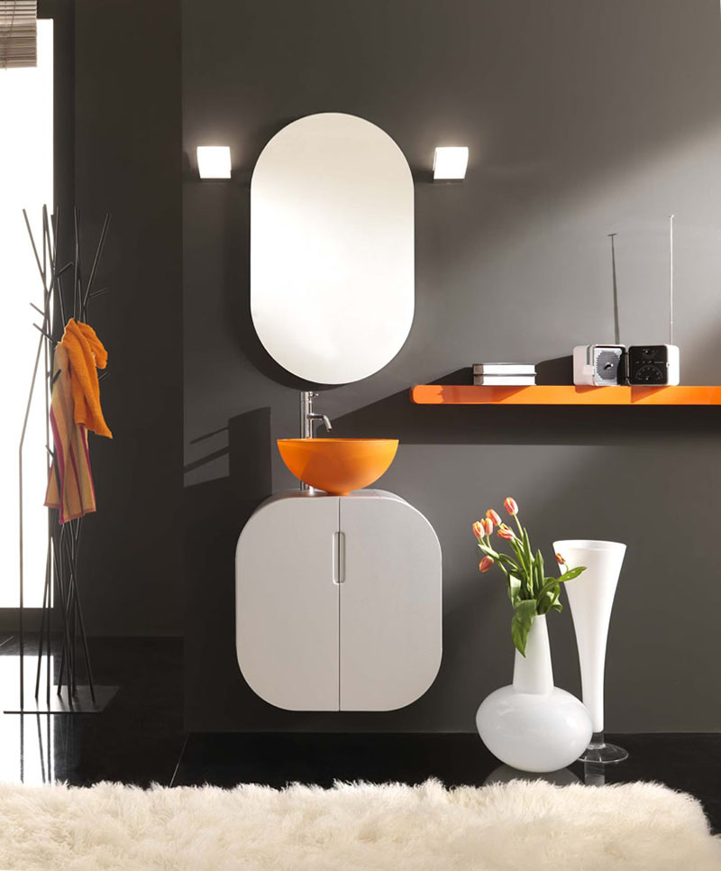 Flux_US Bathroom Furniture Collection by Lasa Idea 13