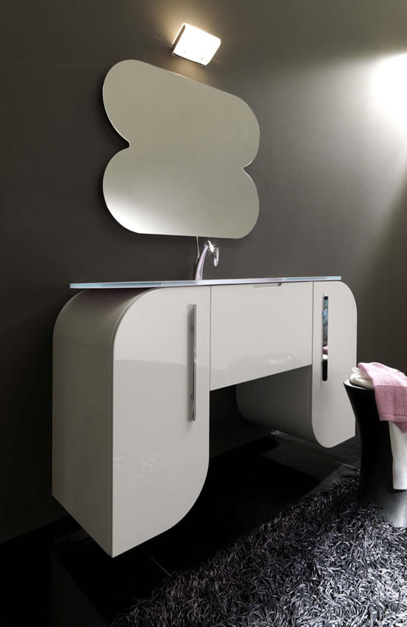 Flux_US Bathroom Furniture Collection by Lasa Idea 15
