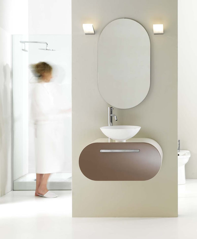Flux_US Bathroom Furniture Collection by Lasa Idea 7