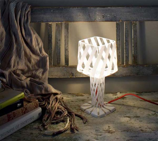 J'Adore Venice lamp by Terzani SRL 1
