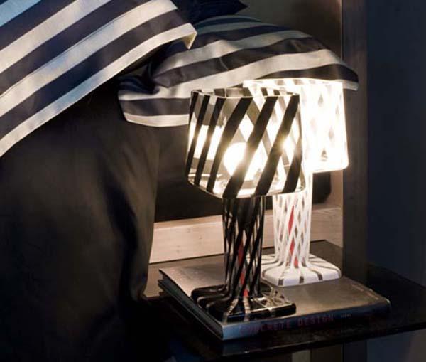 J'Adore Venice lamp by Terzani SRL 4