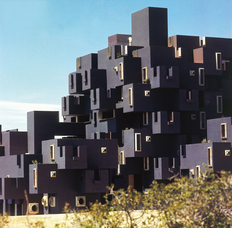 Kafka Castle by Ricardo Bofill 3