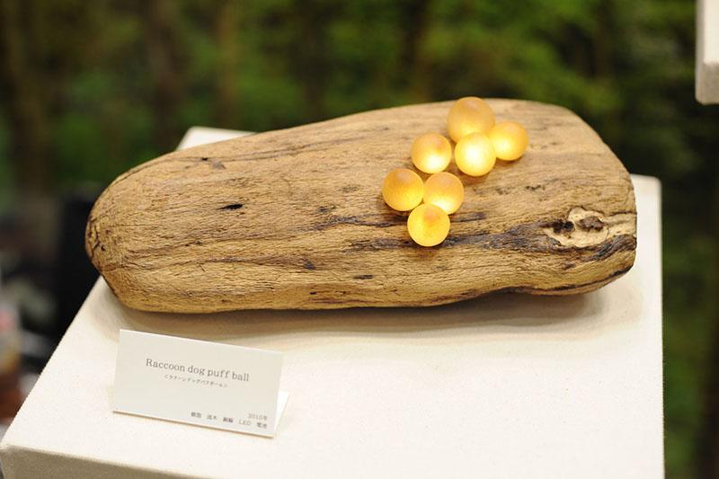 Mushroom Lamps by Great Mushrooming 4