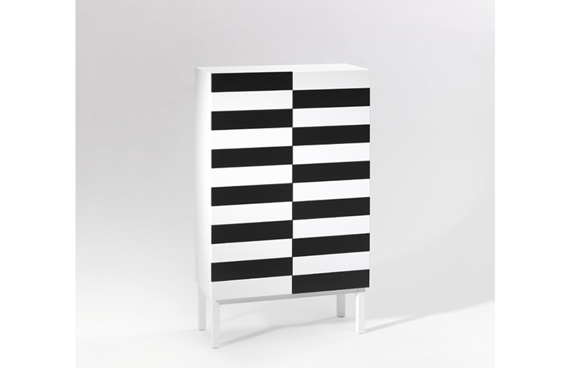 The No. 24 Cabinet by A2 Designers 5