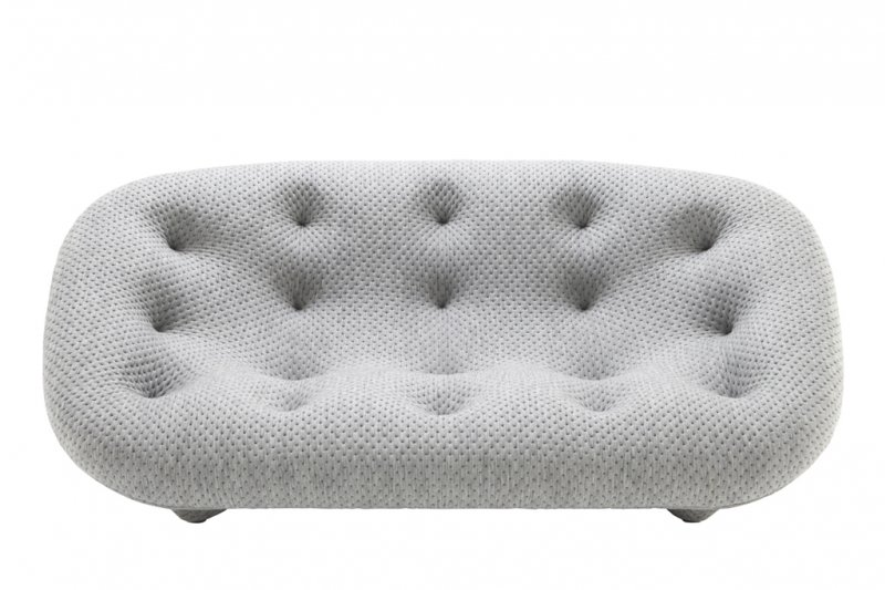 Ploum Sofa by Ronan & Erwan Bouroullec 4