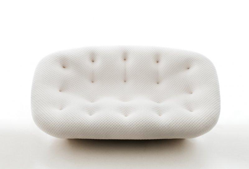 Ploum Sofa by Ronan & Erwan Bouroullec 6