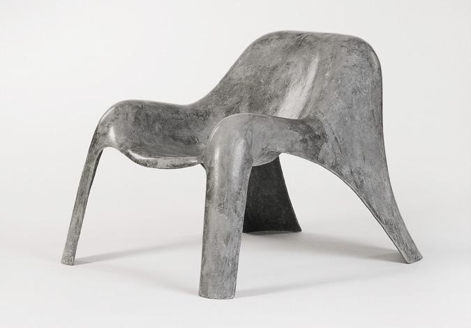 Spurt Lounge Chair by Paulsberg 1