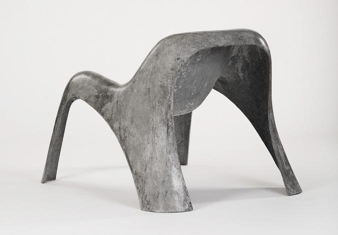 Spurt Lounge Chair by Paulsberg Furniture 3