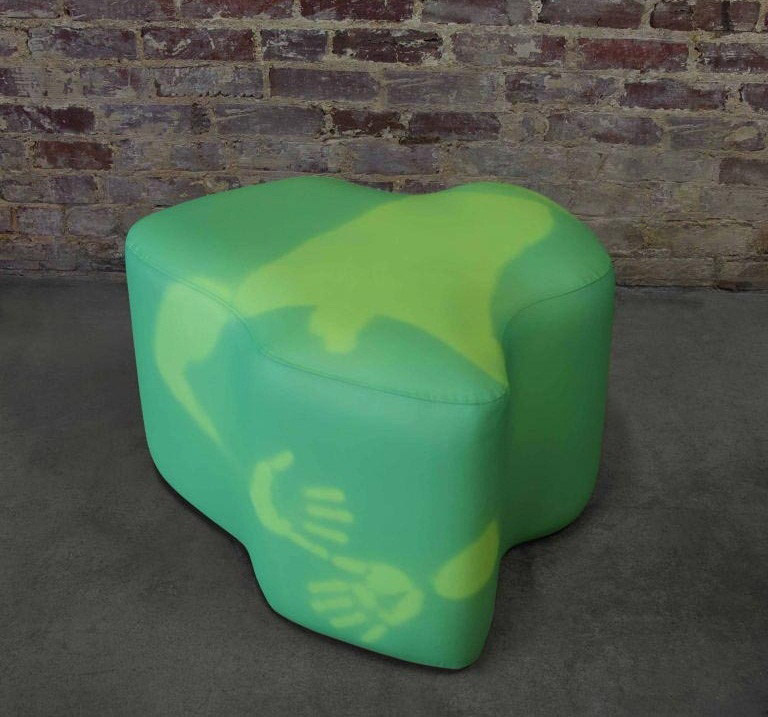 Thermosensitive Swamp Stool by NunoErin 1