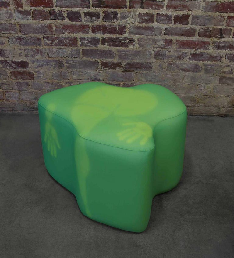 Thermosensitive Swamp Stool by NunoErin 3