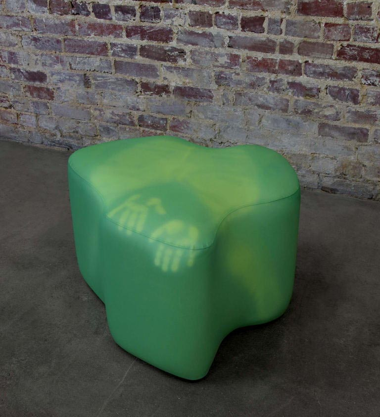Thermosensitive Swamp Stool by NunoErin 4