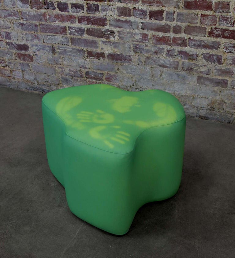 Thermosensitive Swamp Stool by NunoErin 5