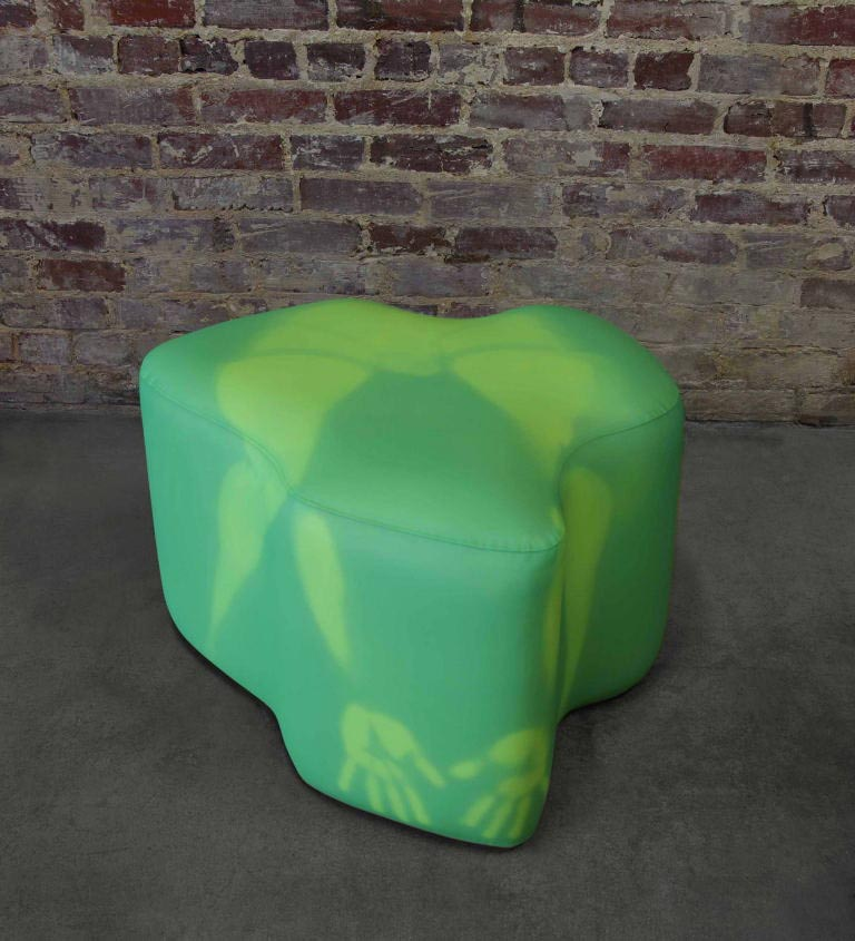 Thermosensitive Swamp Stool by NunoErin 6