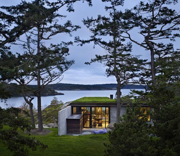 The Pierre House by Olson Kundig Architects 2