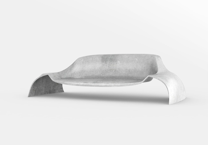 Albatros Couch by Paulsberg Furniture 1
