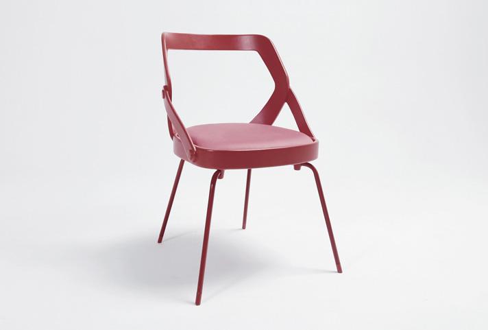 Bachag Chair by Joongho Design 1