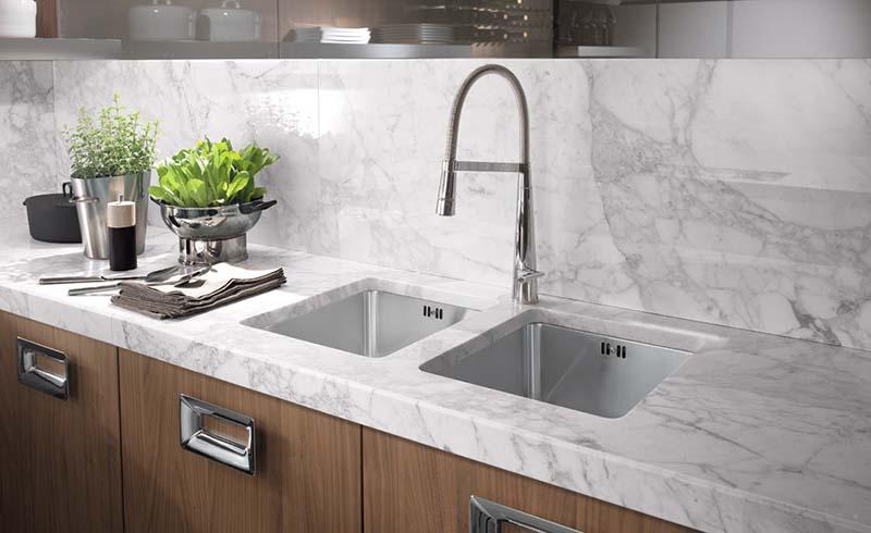 Modern Italian Kitchen design Barrique 10