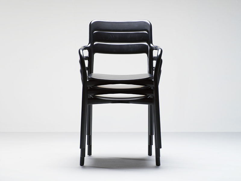 Branca Chair Inspired by Wooden branches 6