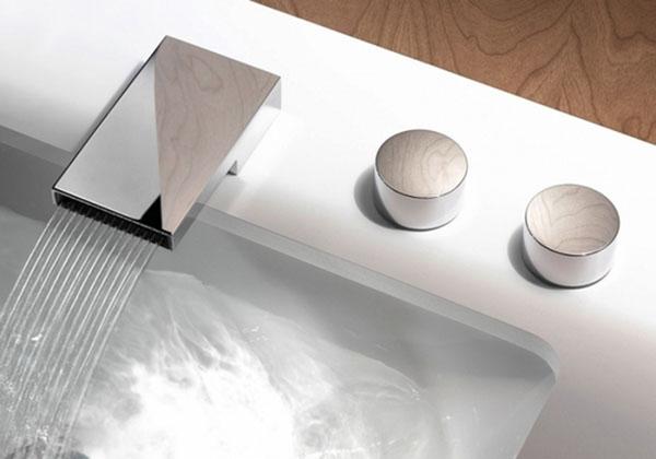 Elegant Bathroom Fitting DEQUE by Dornbracht 3