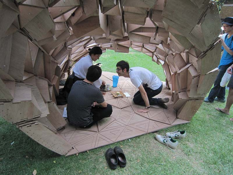 Digital Tea House Workshop 2