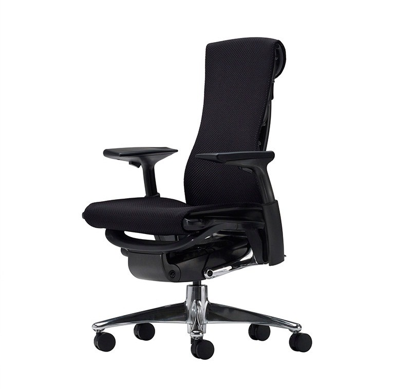 Office sitting furniture Embody Chair by Herman Miller