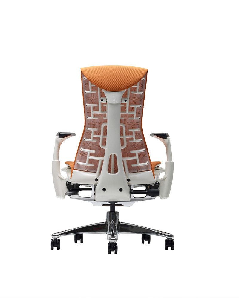 Office Furniture by Herman Miller