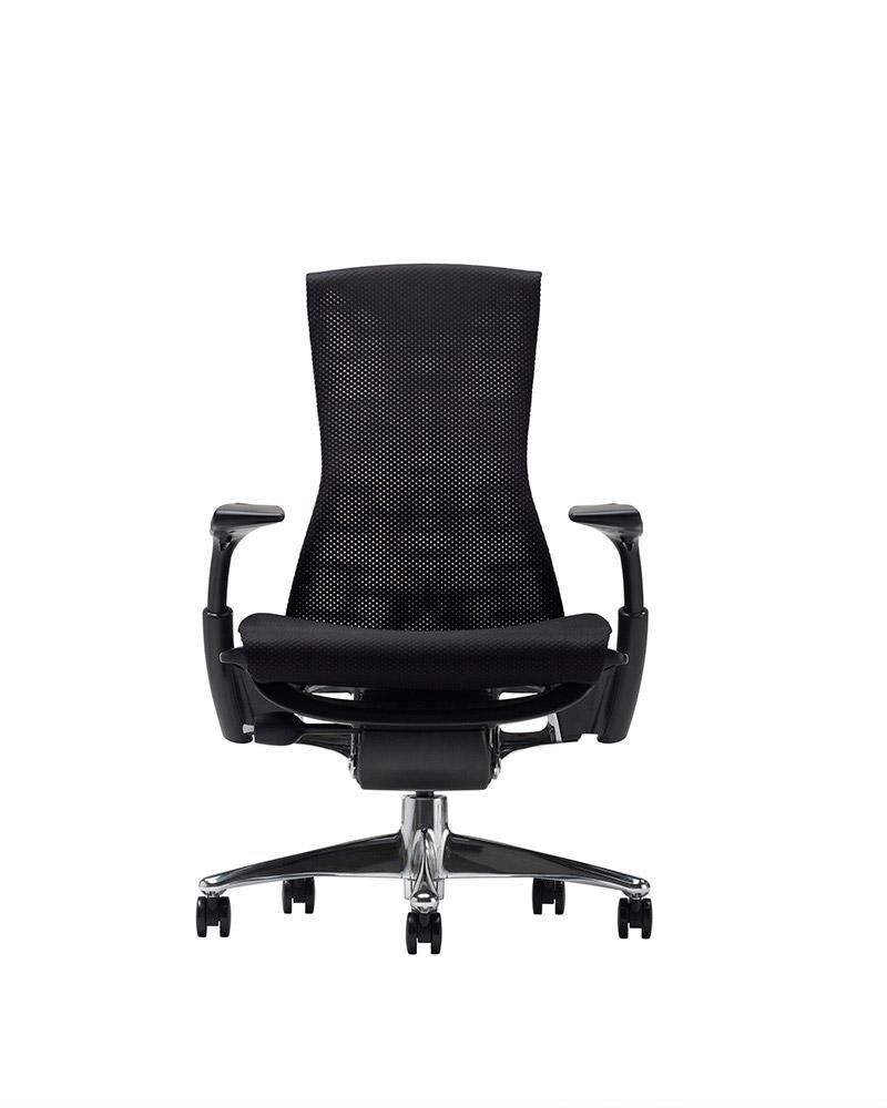 office chair Embody by Herman Miller