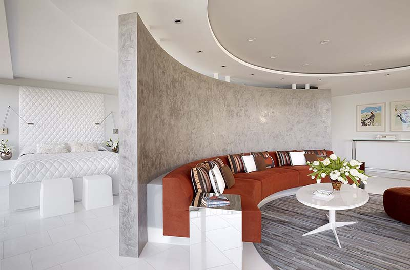 Fontana Apartment by Mark English Architects 4
