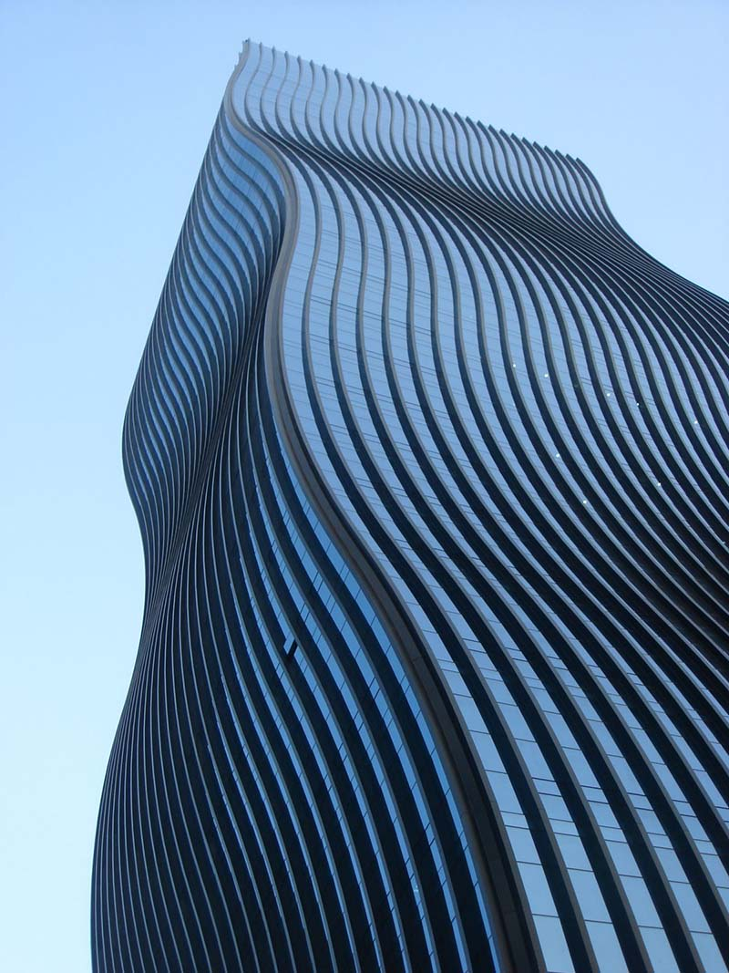 GT Tower East in Seoul by ArchitectenConsort 3