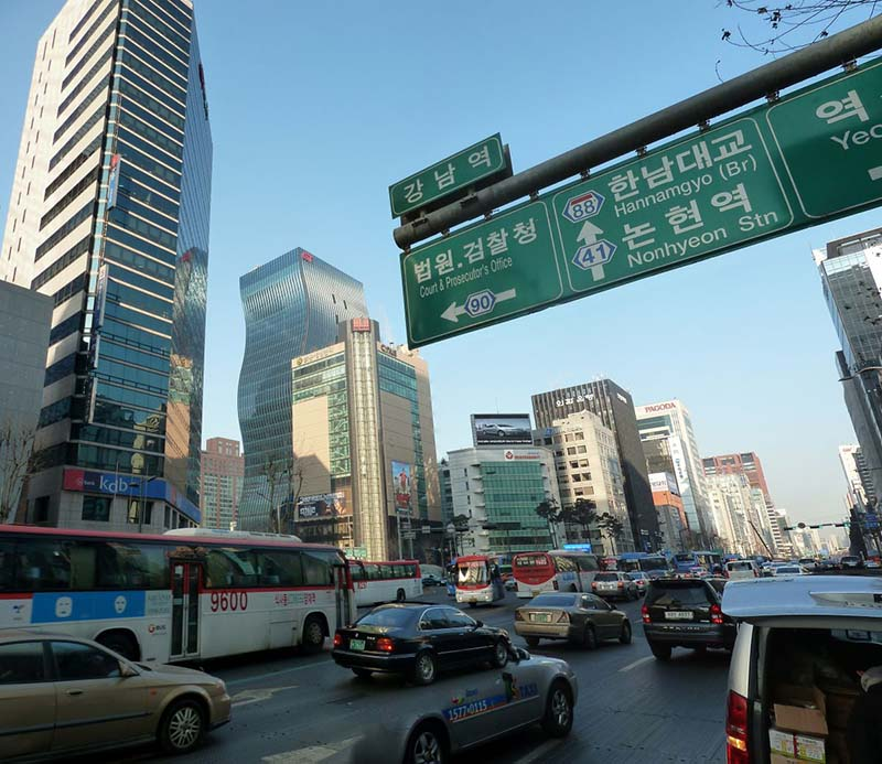 GT Tower East in Seoul by ArchitectenConsort 6