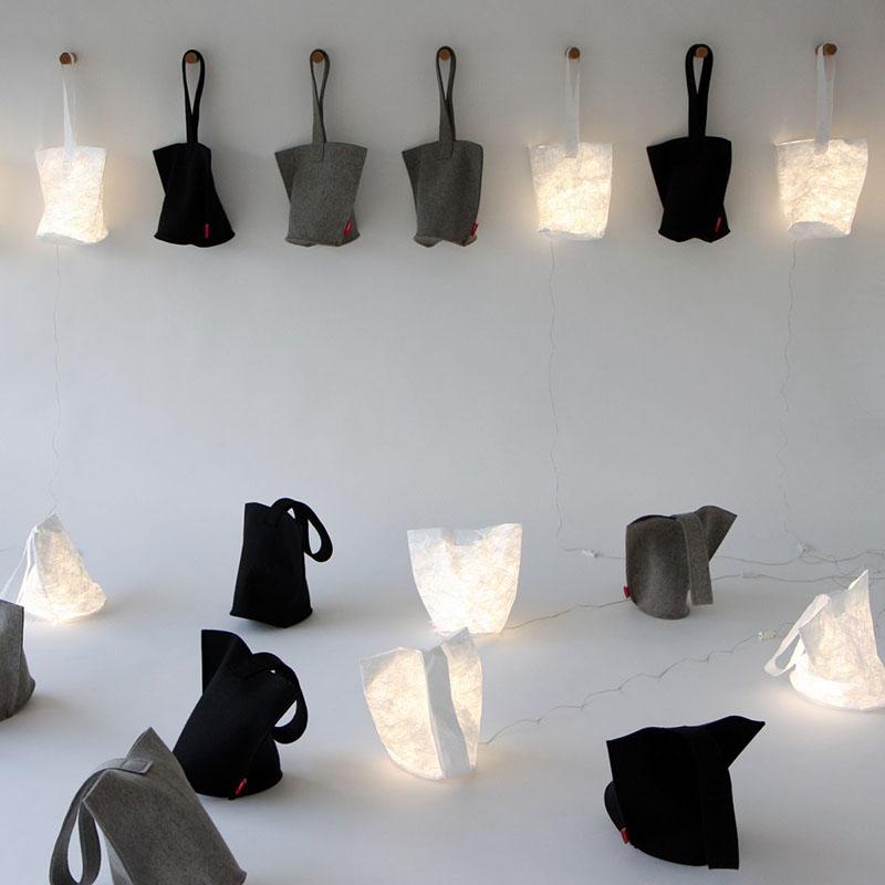 Hobo Lantern by Molo Design 1