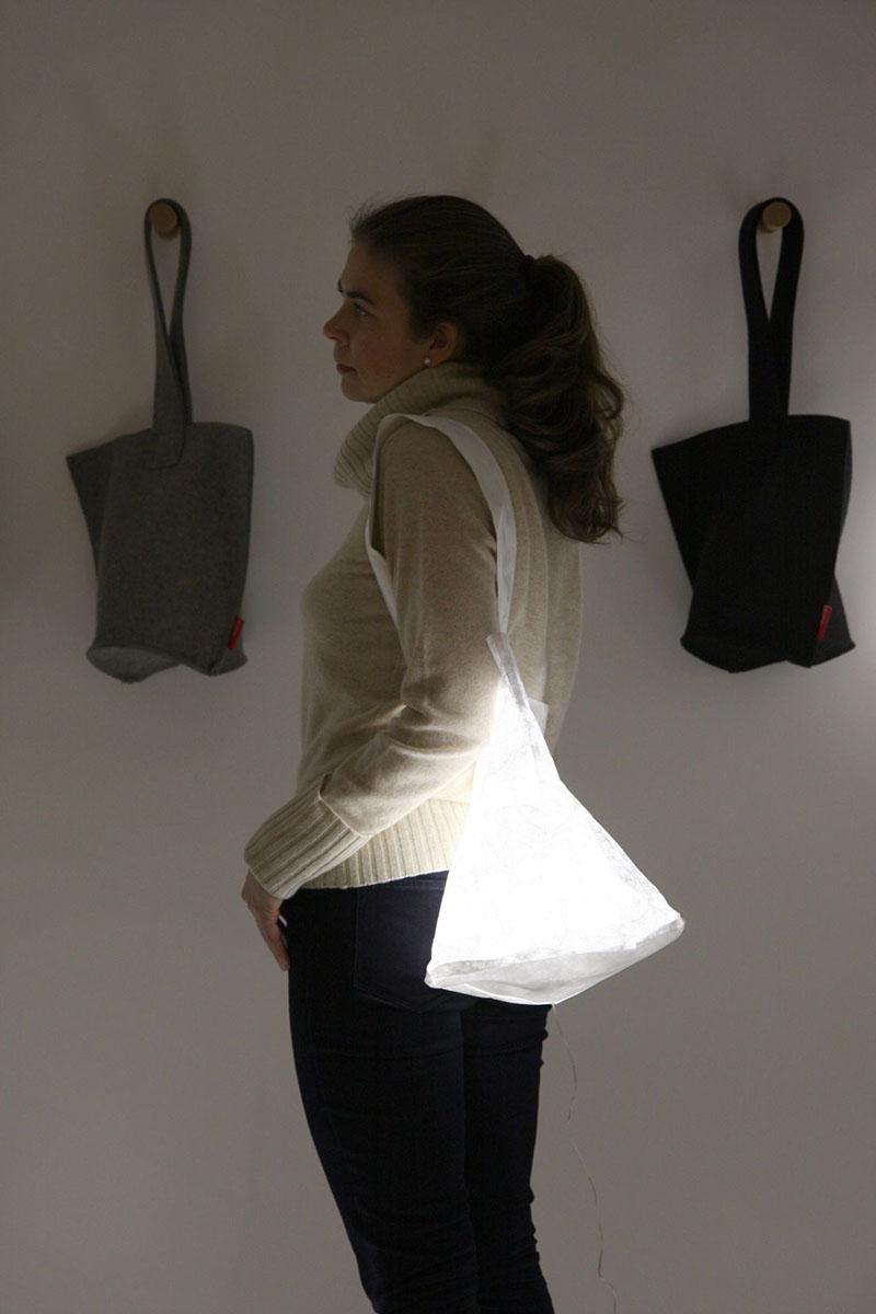 Hobo Lantern by Molo Design 7