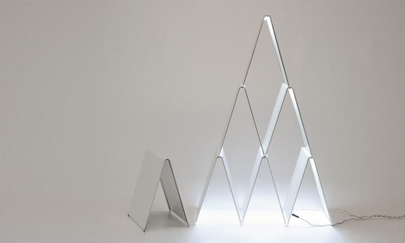 Lchato Lamp by Pitaya Design 1