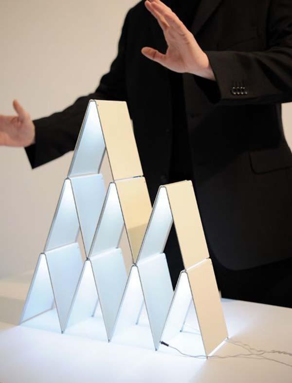 Lchato Lamp by Pitaya Design 5