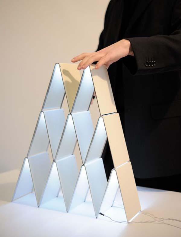 Lchato Lamp by Pitaya Design 6