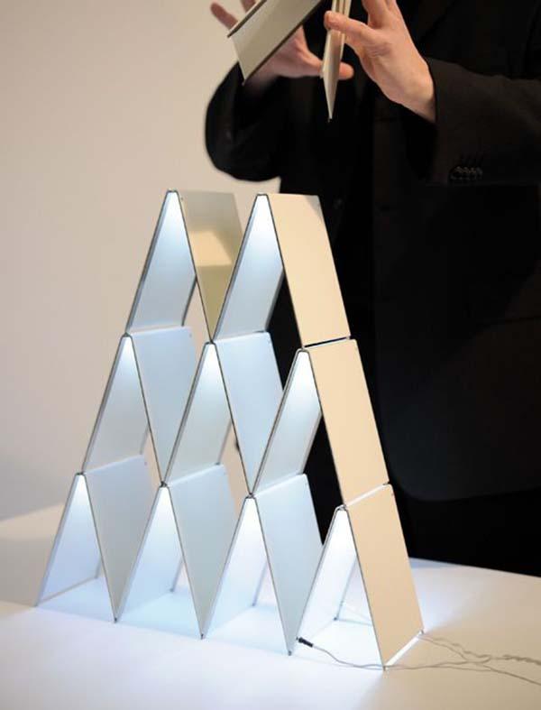 Lchato Lamp by Pitaya Design 7